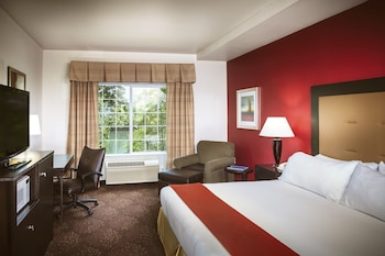 Standard Room, 1 King Bed (Extra Floor Space)