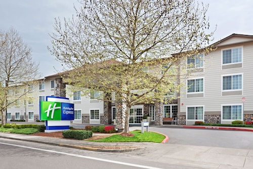 . Holiday Inn Express Corvallis-On the River, an IHG Hotel