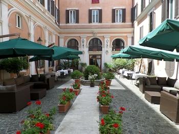 Hotel - Antico Palazzo Rospigliosi