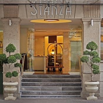 Hotel - Hotel Stanza
