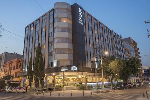 Hotel Stanza, Azcapotzalco