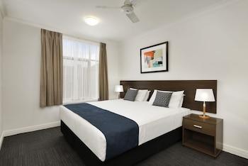 Standard Apart Daire, 2 Yatak Odası, 2 Banyolu