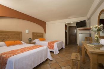 Hotel - El Pescador Hotel