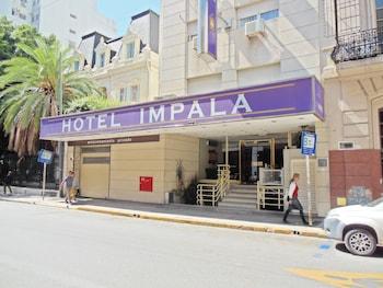 Hotel - Hotel Impala