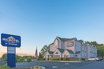 Hotel - Microtel Inn & Suites by Wyndham Norcross