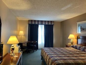 哈德曼套房飯店 Hardman House Inn & Suites