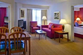 波士頓安杜佛萬豪居家飯店 Residence Inn By Marriott Boston Andover