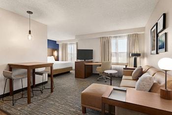 沙龍萬豪居家飯店 Residence Inn Marriott Salem
