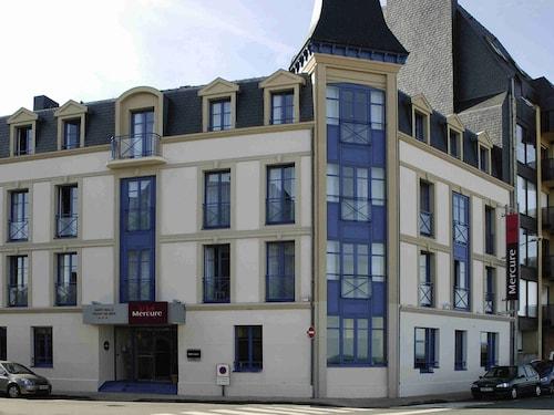 . Mercure St Malo Front De Mer