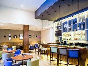 阿雷格里港諾富特飯店 Novotel Porto Alegre Tres Figueiras Hotel