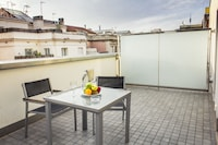 Superior Double Room, Terrace