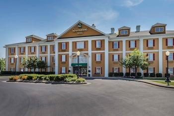 Hotel - Quality Inn Alcoa / Maryville