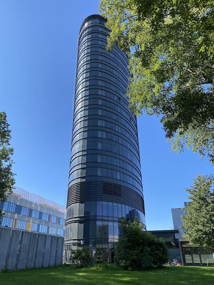 Hotel Scandic Forum