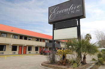 Hotel - Executive Inn Panama City Beach, FL