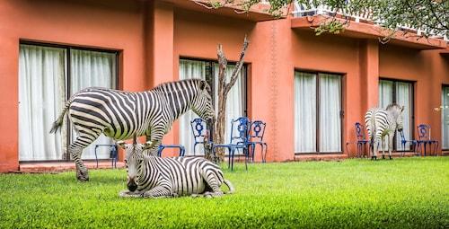 . Avani Victoria Falls Resort