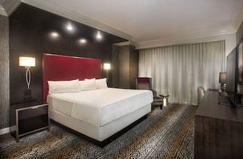 Hotel - Horseshoe Southern Indiana Hotel & Casino