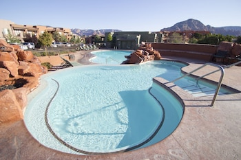 Hotel - Sedona Summit Resort by Diamond Resorts