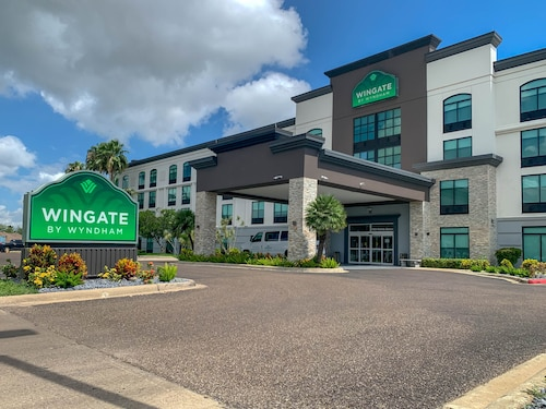 . Wingate by Wyndham McAllen