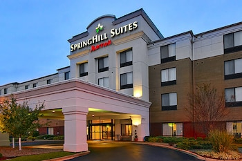 Hotel - Springhill Suites By Marriott Louisville Hurstbourne North