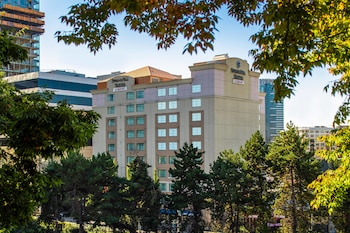 Hotel - SpringHill Suites by Marriott Seattle Downtown/ S Lake Union