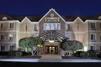Staybridge Suites Raleigh Durham Airport