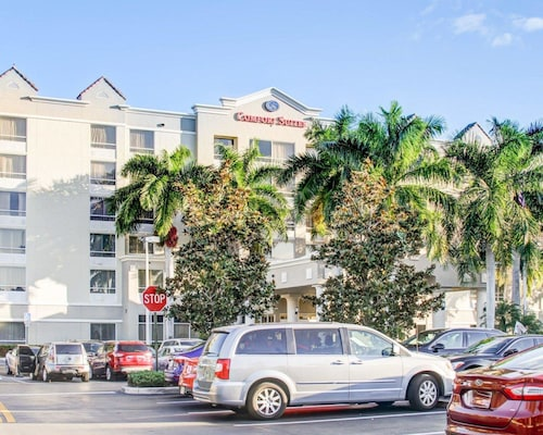 Comfort Suites Weston - Sawgrass Mills South, Broward