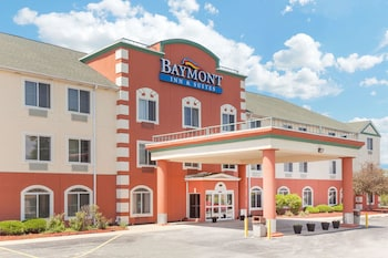 Baymont by Wyndham Chicago/Calumet City photo