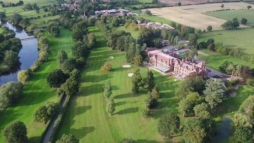 . Aldwark Manor Estate