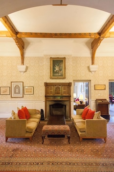 Aldwark Manor Golf & Spa Hotel - Reception Hall  - #0