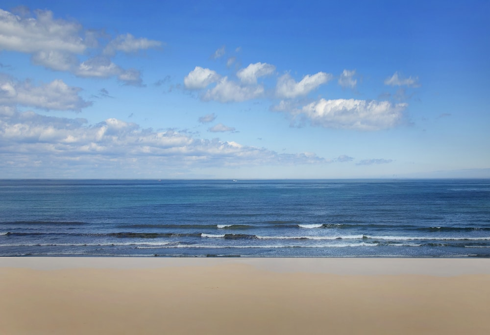 Beach/Ocean View