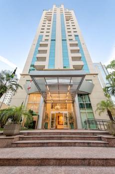 奧斯卡弗萊雷凱富全套房飯店 Comfort Suites Oscar Freire