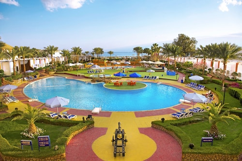 Gafy Resort, Sharm el-Sheikh