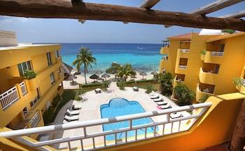 Hotel - Hotel Playa Azul Golf Scuba Spa Cozumel