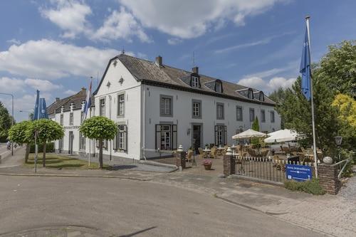 . Fletcher Hotel-Restaurant De Burghoeve
