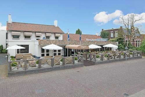 . Fletcher Hotel-Restaurant Prinsen