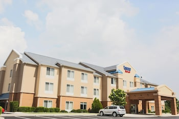 Hotel - Fairfield Inn & Suites Lexington Berea