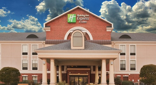 __{offers.Best_flights}__ Holiday Inn Express Hotel & Suites Morehead Cty
