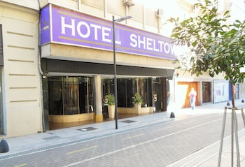 Hotel - Hotel Sheltown