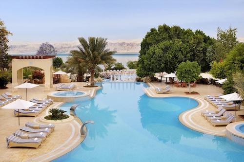. Dead Sea Marriott Resort & Spa