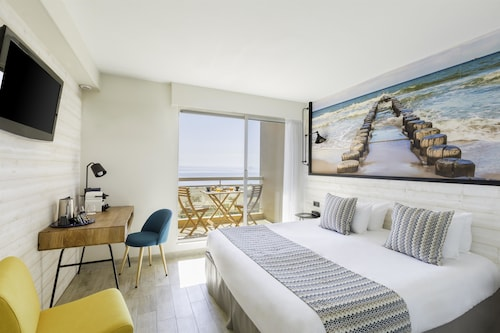 __{offers.Best_flights}__ Best Western Hotel Canet-Plage