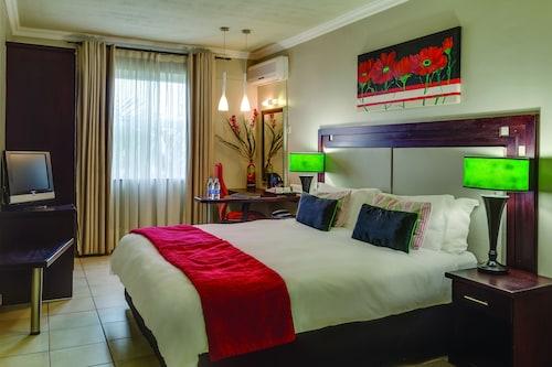 BON Hotel Empangeni, Uthungulu