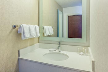 Springhill Suites By Marriott Minneapolis Eden Prairie - Bathroom Sink  - #0