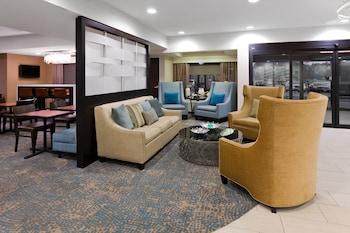 明尼阿波利斯伊甸草原斯萬豪春丘套房飯店 Springhill Suites By Marriott Minneapolis Eden Prairie