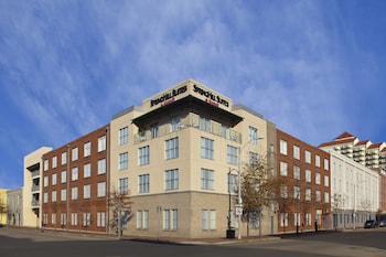 SpringHill Suites by Marriott New Orleans DT/Convention Ctr photo