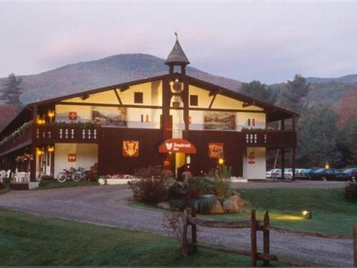 . Innsbruck Inn at Stowe
