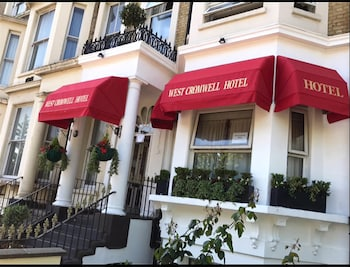 Hotel - West Cromwell Hotel