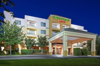 Hotel - Courtyard by Marriott Charlotte Gastonia