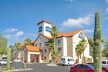 Hotel - Baymont by Wyndham Tucson Airport
