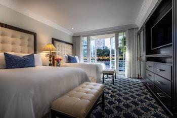 Plaza Luxury Suite Double
