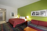 Habitación, 1 cama King size, para no fumadores